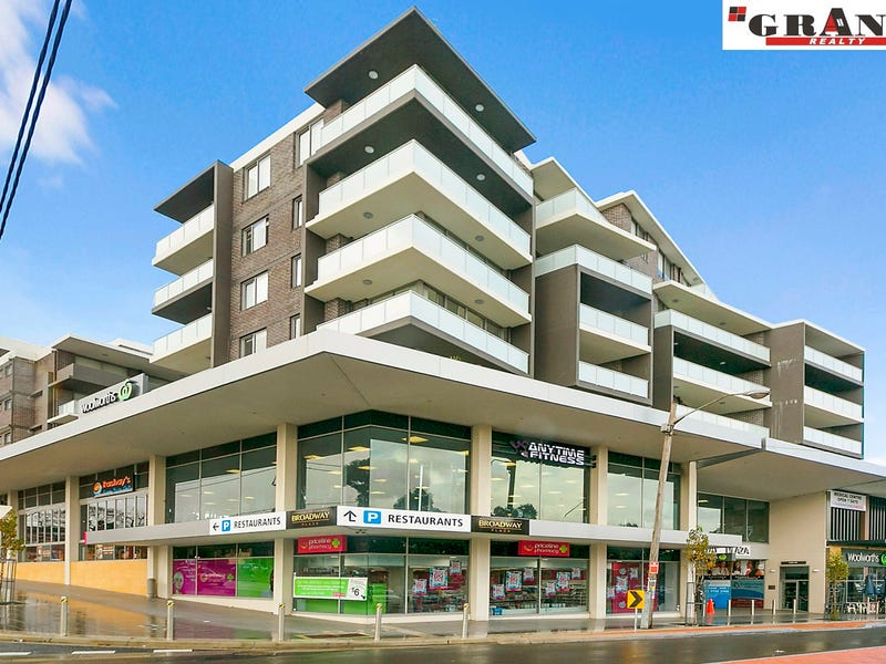 A14/20 Matthews Street, Punchbowl, NSW 2196