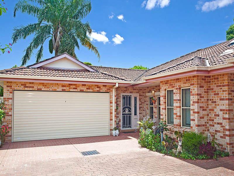 5/469 Rocky Point Road, Sans Souci, NSW 2219