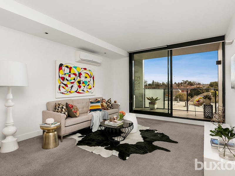 301/862 Glenferrie Road, Hawthorn