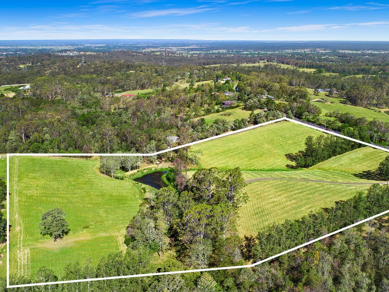 644 Grose Vale Road, Grose Vale, NSW 2753
