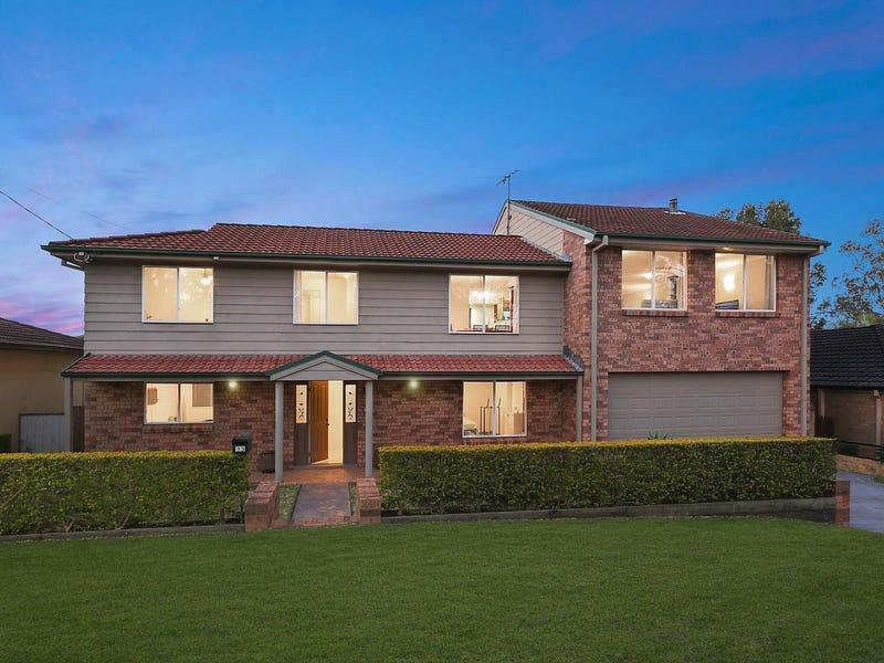 33 Bay Street, Wyee Point, NSW 2259