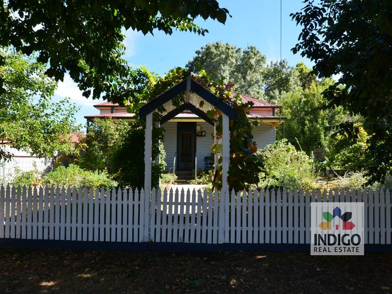 16 Bridge Road, Beechworth, Vic 3747