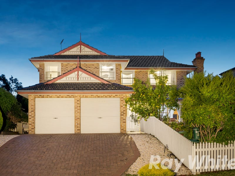 6 Orlando Close, Wantirna South, Vic 3152
