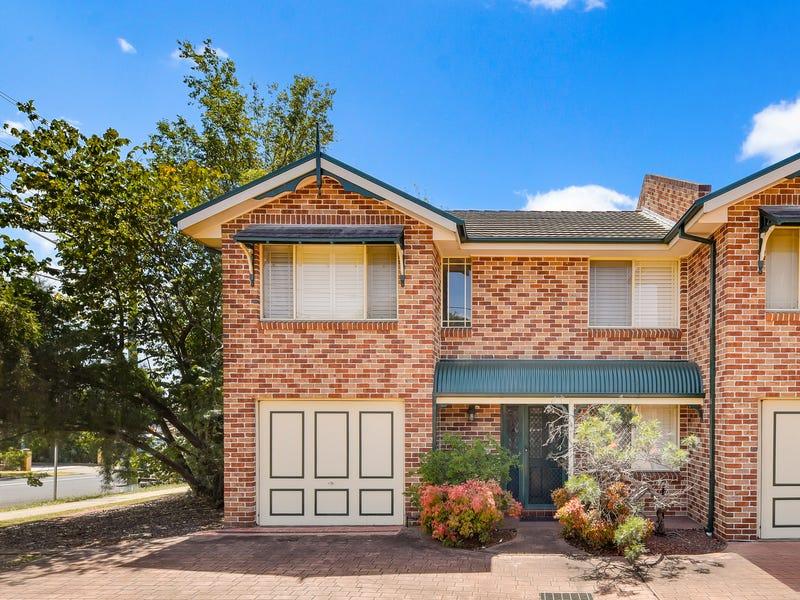 1/157 Stafford Street, Penrith, NSW 2750