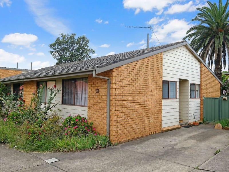 3/93 Brook Street, Muswellbrook, NSW 2333