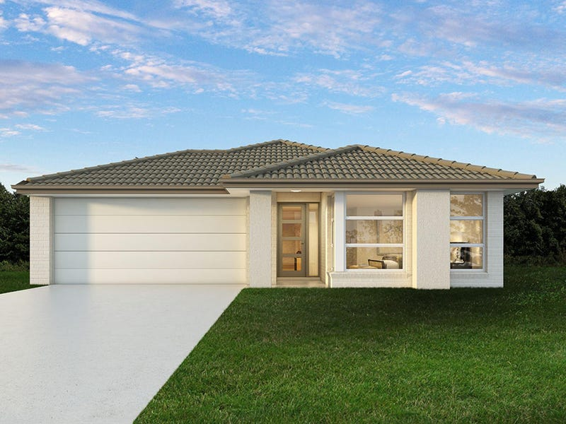 Lot 709 Lakeside, Gwandalan