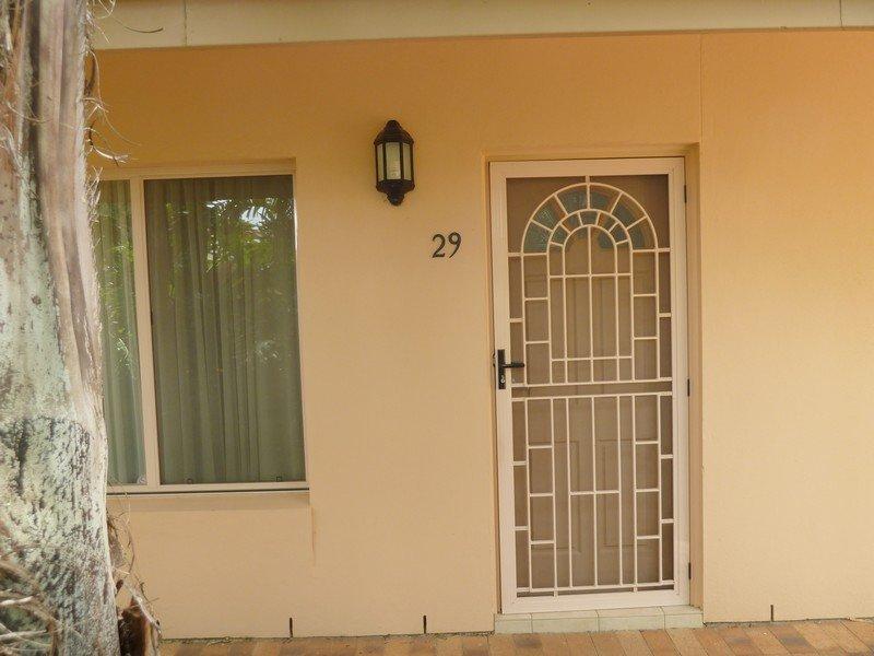 Unit 29/21 Hutchinson Road, Gawler East, SA 5118