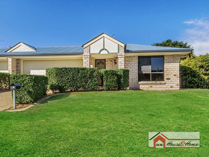 1/1 Mistletoe Court, Ormeau, Qld 4208