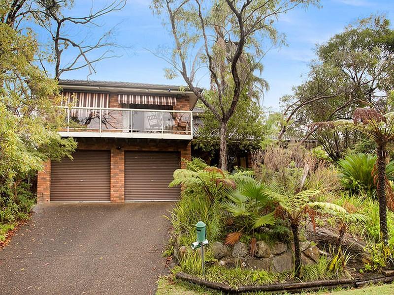 45 Nullabor Place, Yarrawarrah, NSW 2233