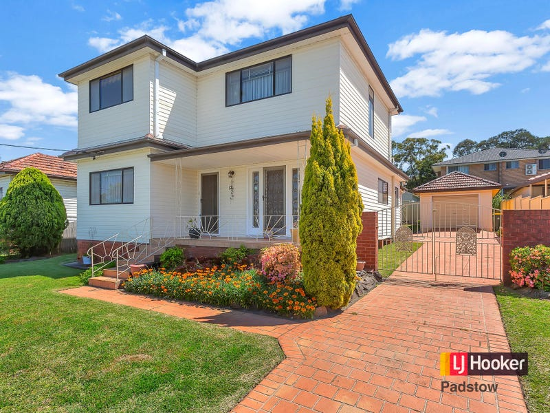 12 Stiles Avenue, Padstow, NSW 2211