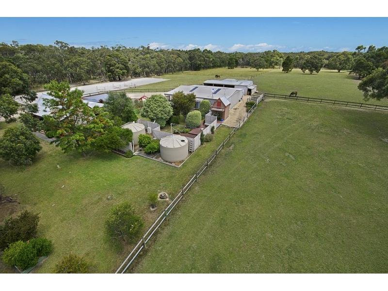 620 Wormbete Station Road, Gherang, Vic 3240