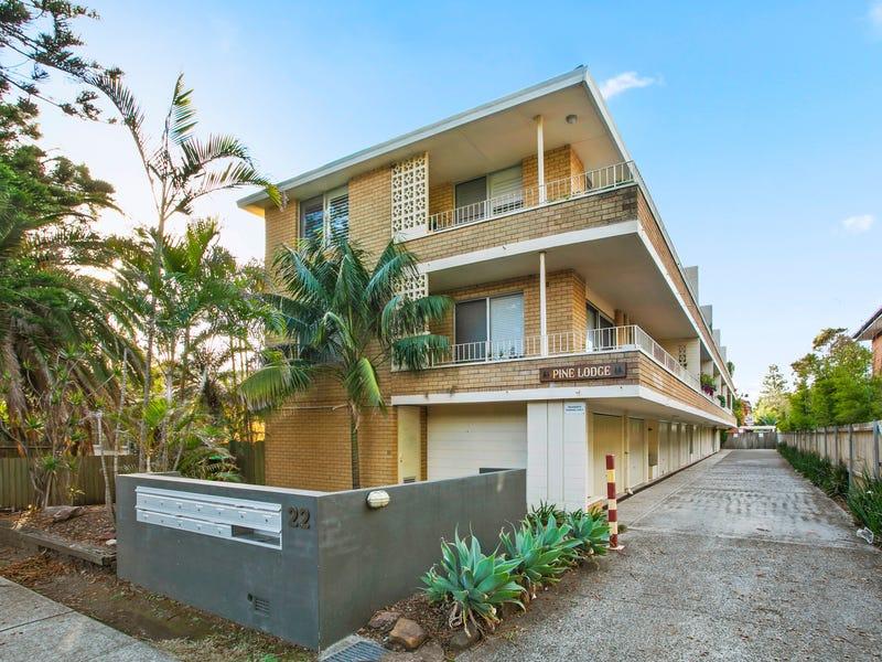 5/22 Seabeach, Mona Vale, NSW 2103