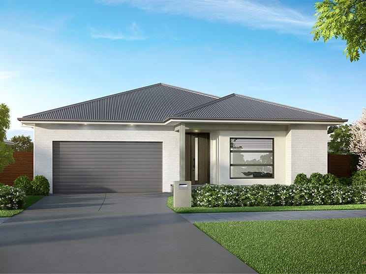 Lot 1317 Rymill Crescent, Catherine Field, NSW 2557