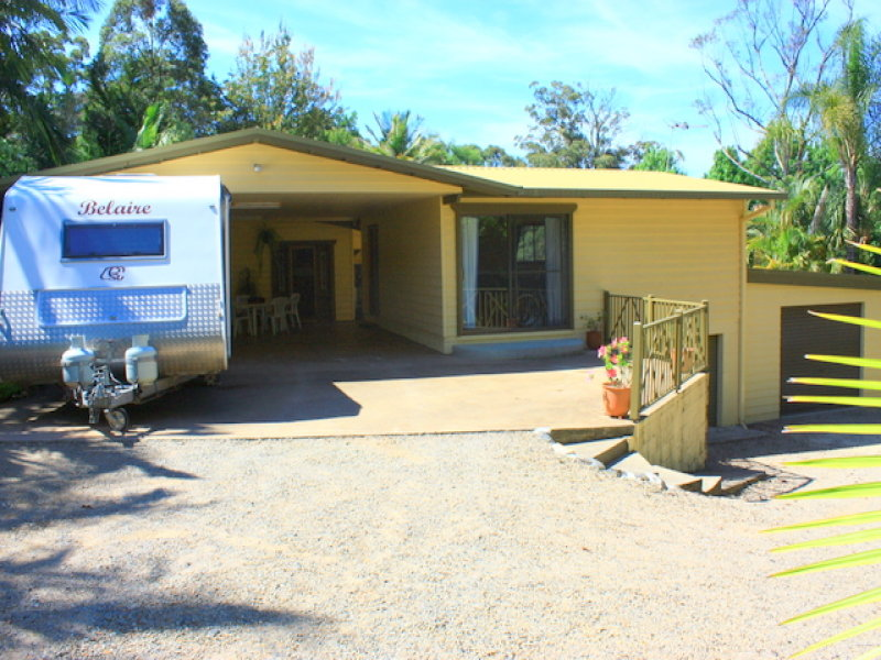 18 Blackbutt Avenue, Repton, NSW 2454