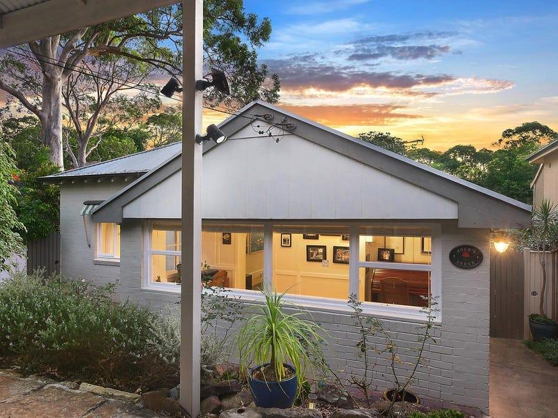 8 Goodchap Road, Chatswood, NSW 2067