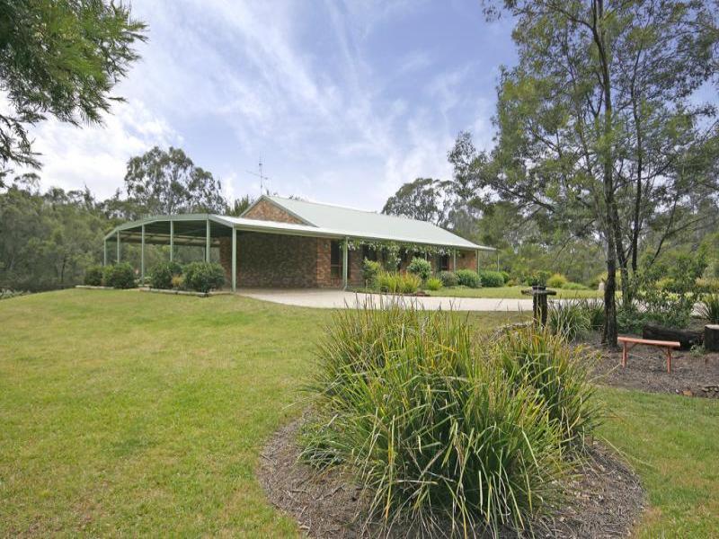 136 Maulbrooks Rd, Mogo, NSW 2536