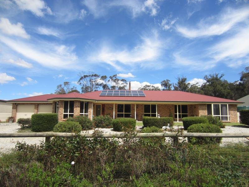 2460 Windellama Road, Quialigo, NSW 2580