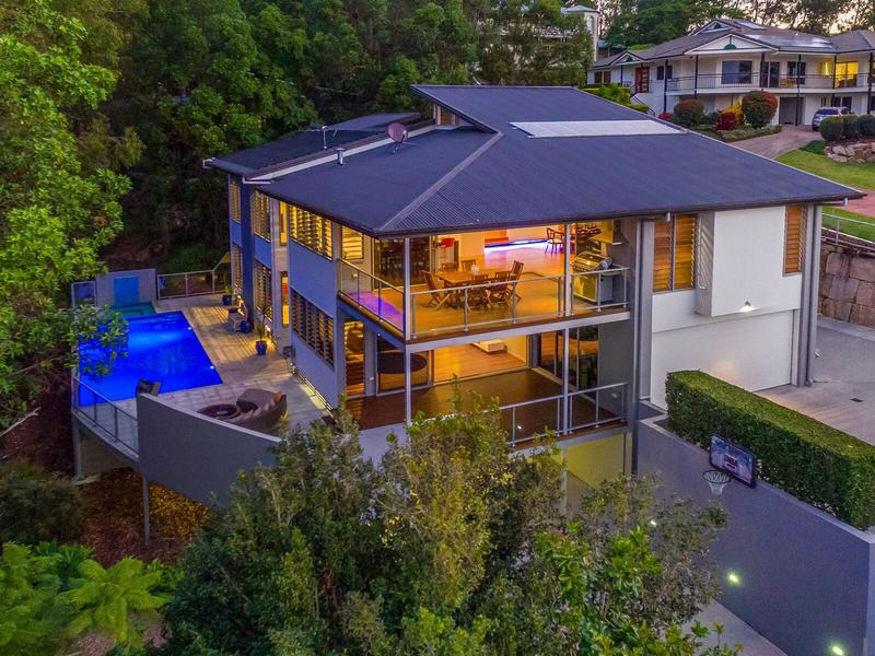 60 Clare Place, The Gap, Qld 4061