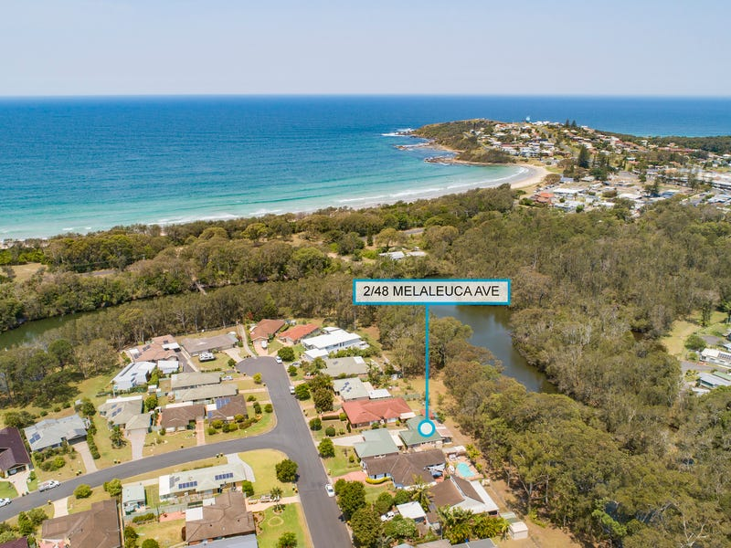 2/48 Melaleuca Avenue, Woolgoolga, NSW 2456