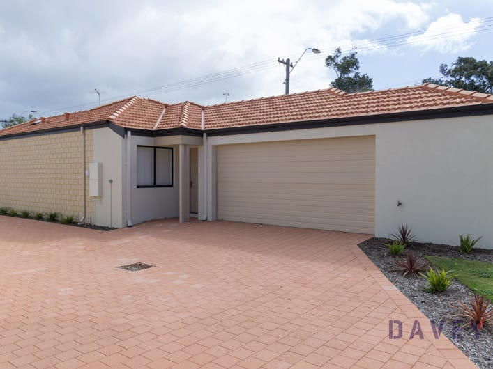 25 A & C Knight Avenue, Yokine, WA 6060