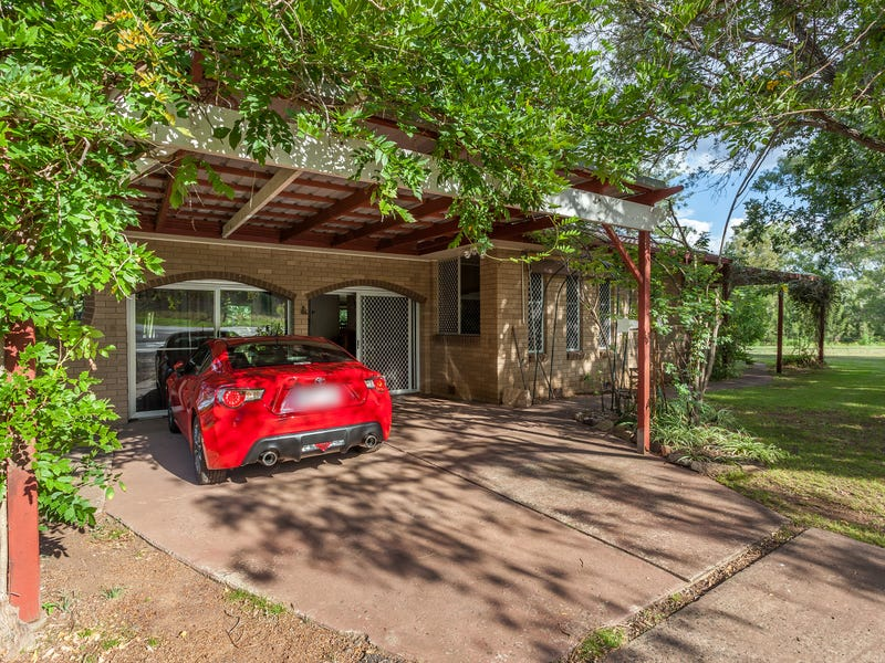 26 Murphys Creek Rd, Postmans Ridge, Qld 4352