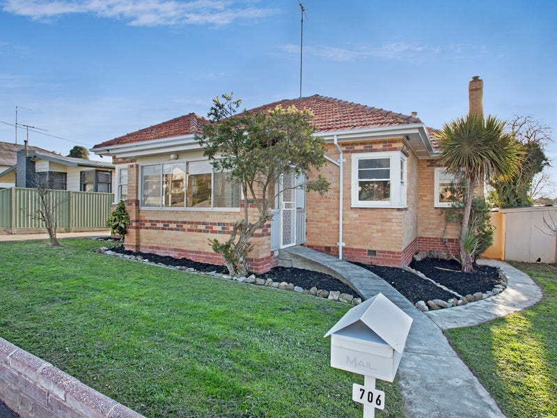 706 Tress Street, Mount Pleasant, Vic 3350