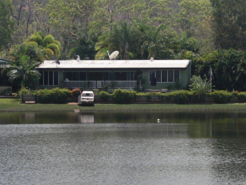 16 Chinner Rd, Lake Bennett, NT 0822