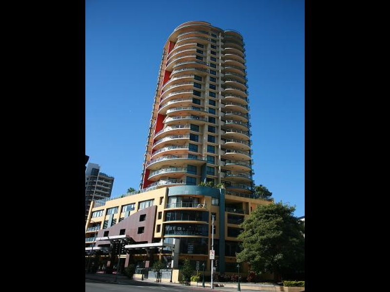 540 Queen St, Brisbane City, Qld 4000