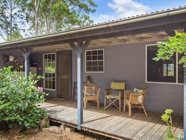 101 Barrabooka North  Road, Tanja, NSW 2550
