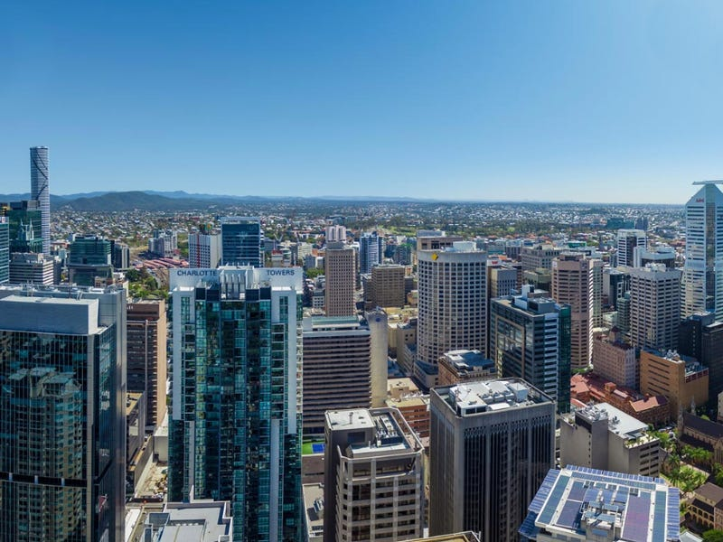 5706/222 Margaret Street, Brisbane City, Qld 4000