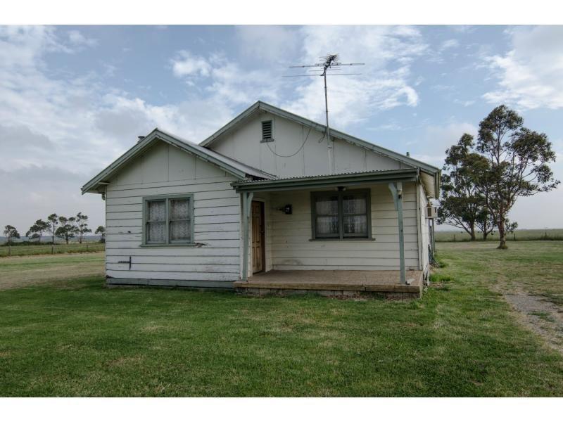 170 Settlement Road, Caldermeade, Vic 3984
