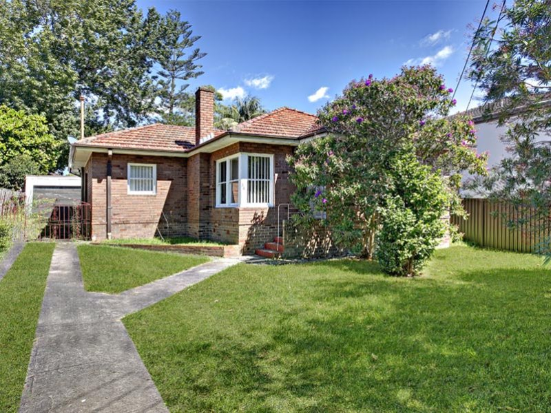 34 West Drive, Bexley North, NSW 2207