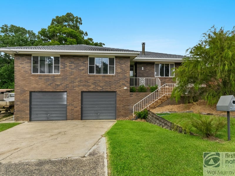 3 Norwood Avenue, Goonellabah, NSW 2480