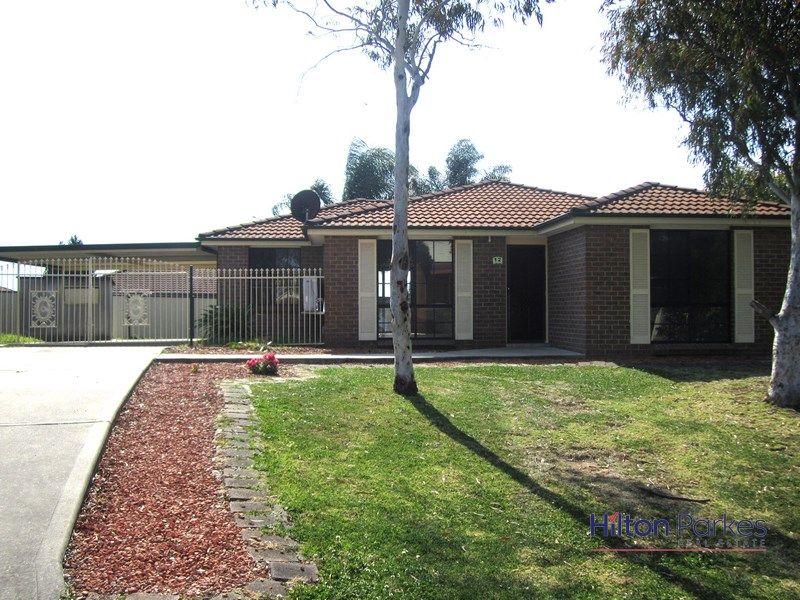 12 Matheson Grove, Hassall Grove, NSW 2761