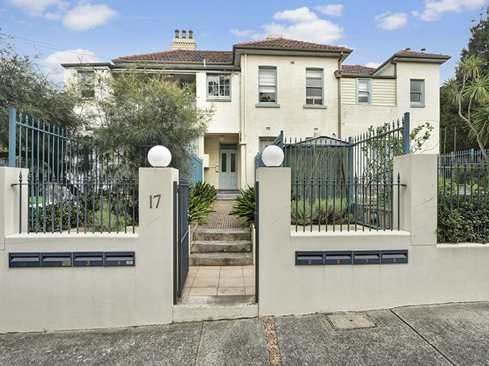 6/17 Harrow Road, Stanmore, NSW 2048
