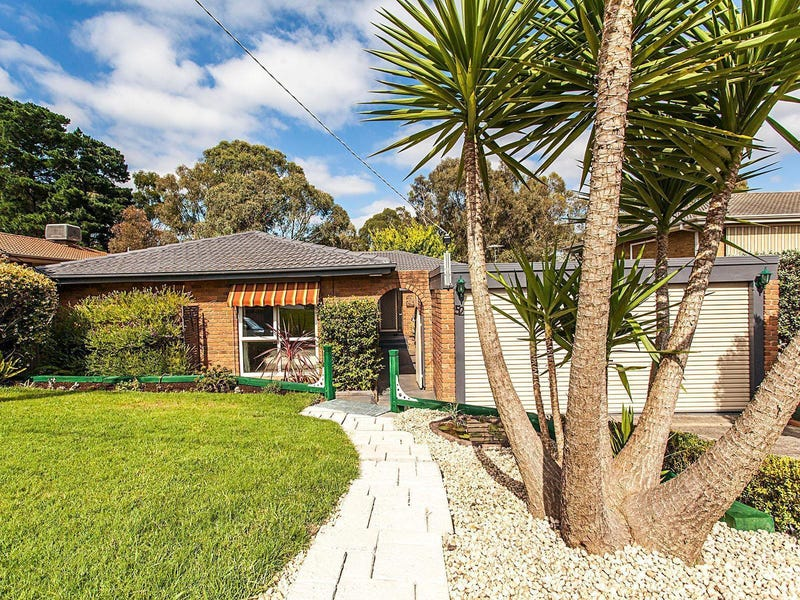52 Jull Parade, Ringwood North, Vic 3134