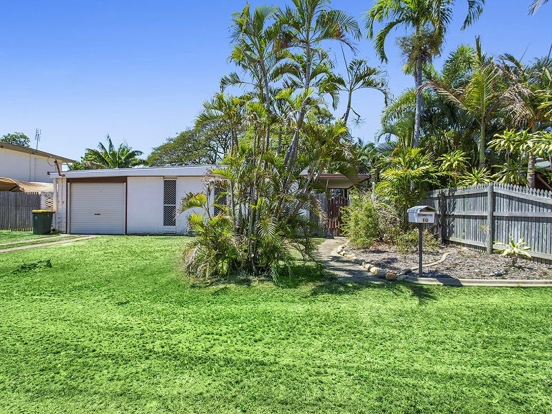 10 Kaoriki Court, Condon, Qld 4815