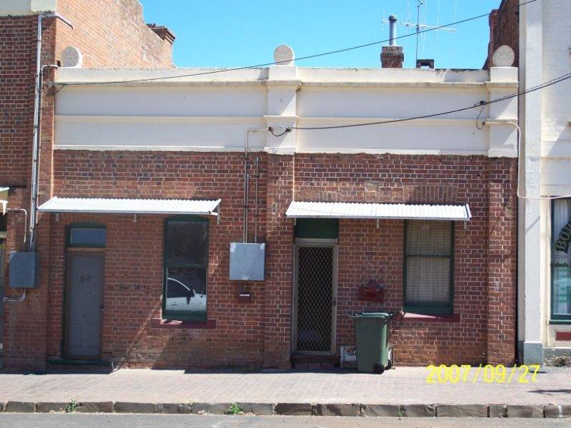 67-69 Percy Street, Wellington, NSW 2820