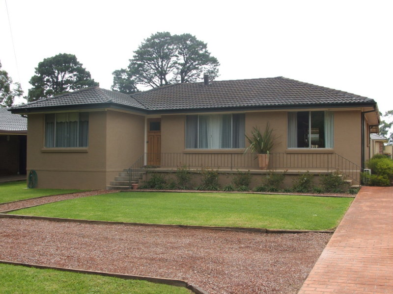Address available on request, Thirlmere, NSW 2571