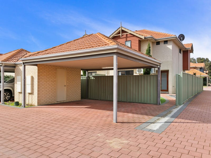 26/21 Bryanston Pass, Madeley, WA 6065