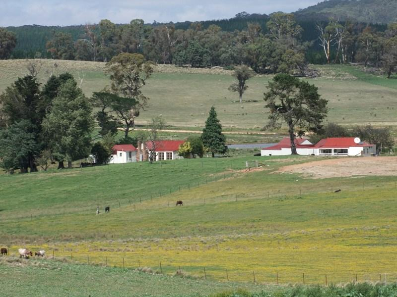 809 Dark Corner Road, Lithgow, NSW 2790