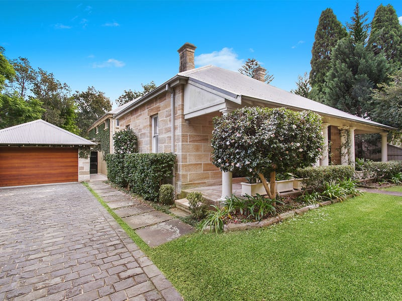 46 Mary Street, Hunters Hill, NSW 2110