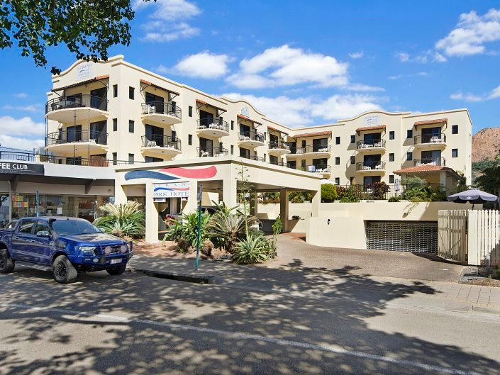 17/59 The Strand, North Ward, Qld 4810