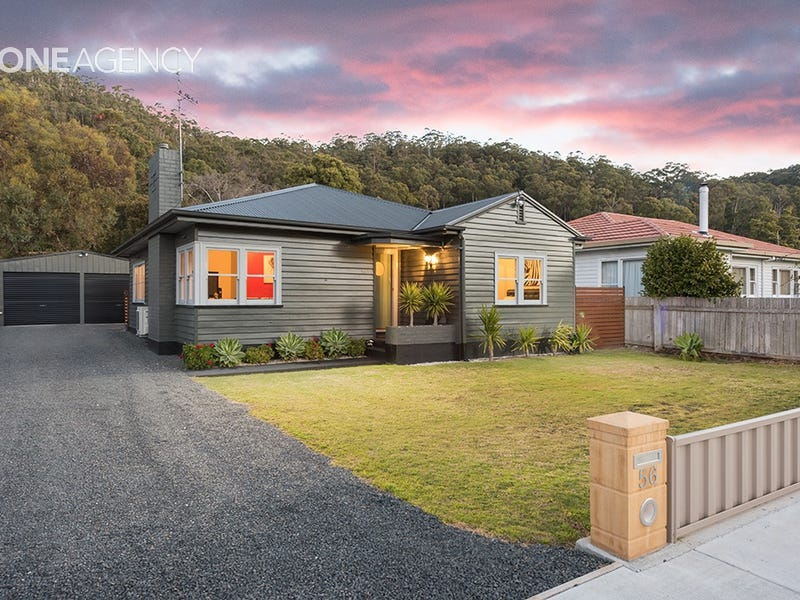 56 River Avenue, Heybridge, Tas 7316