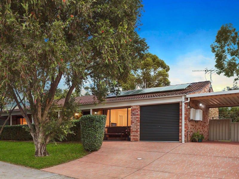 38 Benalla Avenue, Kellyville, NSW 2155