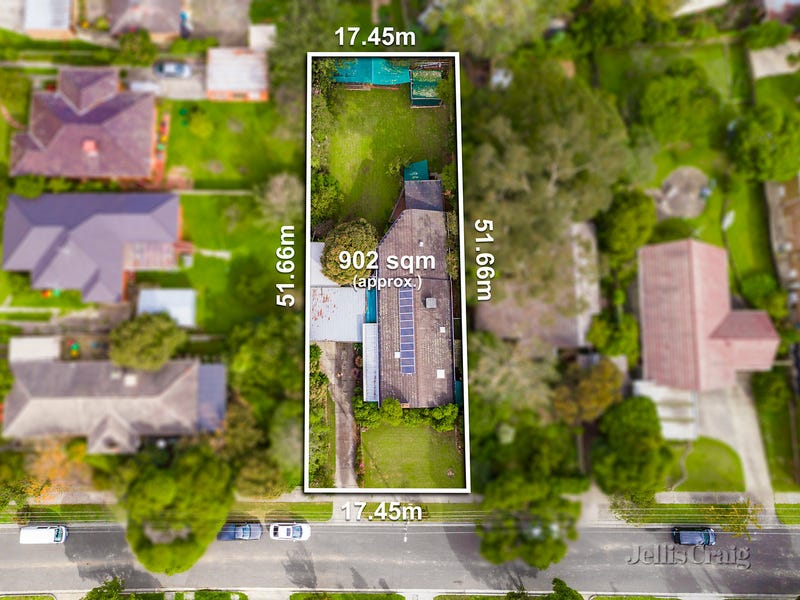12 Westwood Drive, Bulleen, Vic 3105