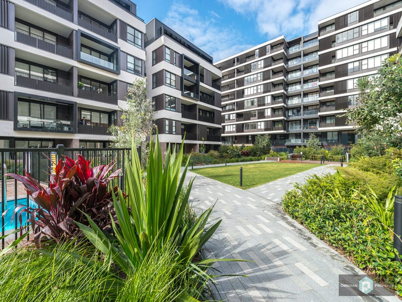 Penthouse 3 Bed/22 George Street, Leichhardt, NSW 2040