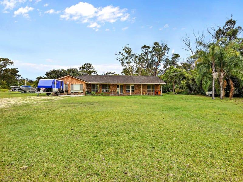 17 Major Mitchell Drive, Gulmarrad, NSW 2463