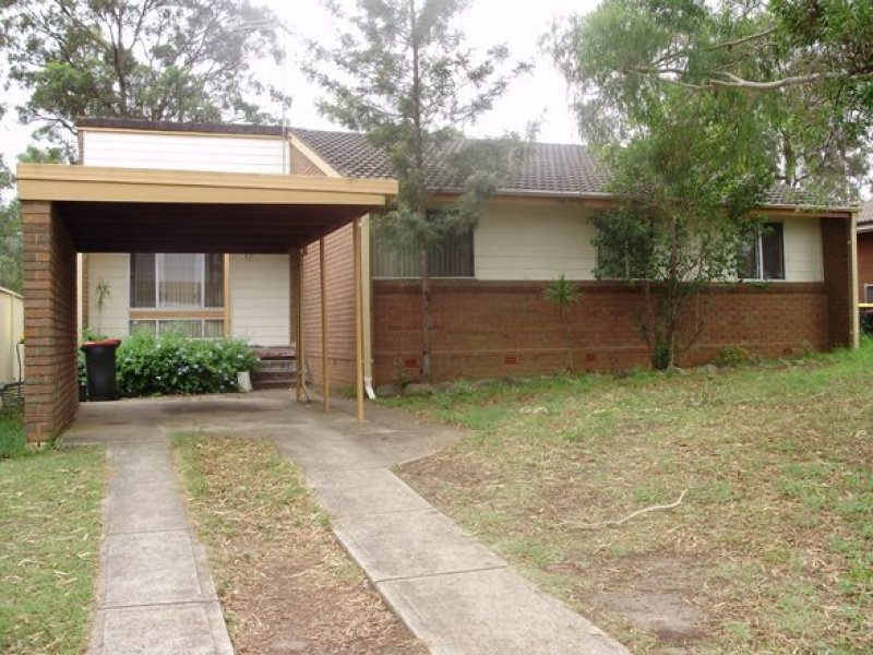 80 Meehan Ave, Hammondville, NSW 2170
