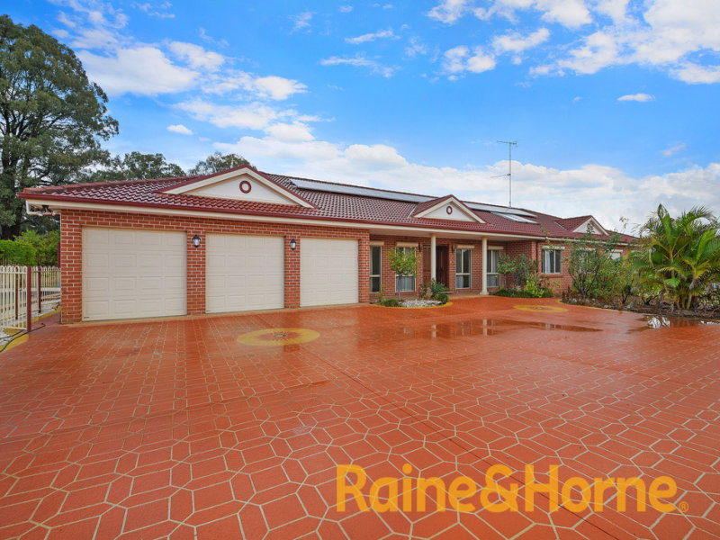 198 Linden Crescent, Cranebrook, NSW 2749
